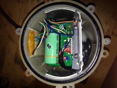 Aquabot Bravo Pandora Smart