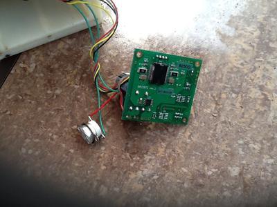 Aquabot Circuit Board Dead on Power Supply Circuit Board Diagram
