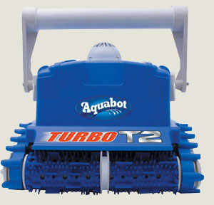 Aquabot T2 Automatic Pool Cleaner