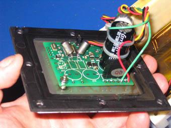 Aquabot Turbo Motor wiring