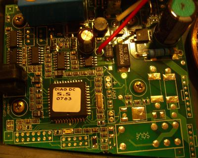 Rev 09 PC Board