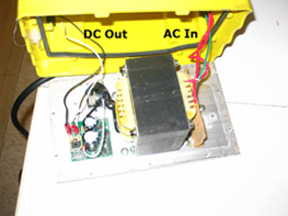 dolphin diagnostic transformer power supply tronics dolphin transformer