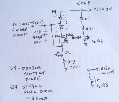 Rev 03 partial schematic