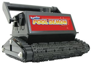 Pool Demon Model T