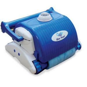 Water Tech Blue Pearl Pool Cleaner