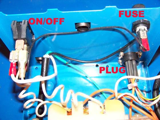 Aquabot Plus Transformer