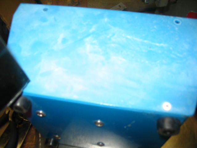 Aquabot Transformer Repair